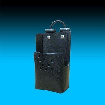 Picture of USAlert WatchDog Leather Carrying Case