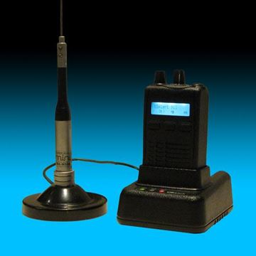 Picture of USAlert WatchDog Charger with Antenna