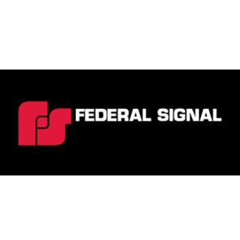 Picture for manufacturer Federal Signal