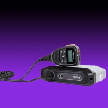 Picture of Hytera MD652G Digital Mobile Radio